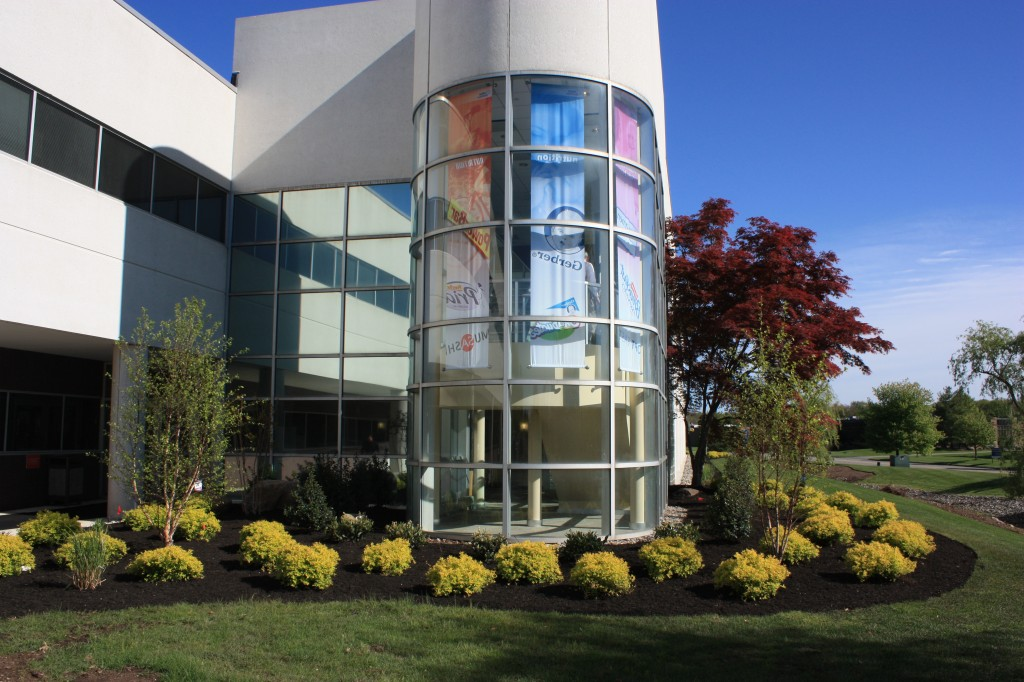 Commercial landscaping montville new jersey advanced for Commercial landscaping