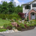 Residential Landscaping Curb Appeal Montville New Jersey